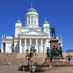 Отель Malminkatu Apartment Финляндия, Хельсинки - отзывы, цены и фото номеров - забронировать отель Malminkatu Apartment онлайн фото 2