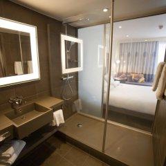 Отель Novotel Waterloo Лондон ванная фото 2