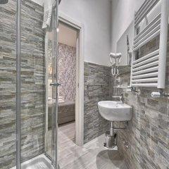 Отель Vatican Tourist Inn ванная фото 2