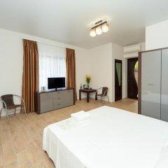 Hotel Fusion 3* Улучшенный номер с различными типами кроватей фото 12