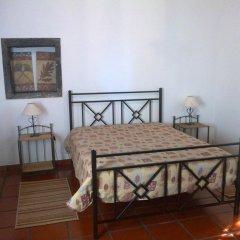 Отель Casas do Monte Alegre комната для гостей