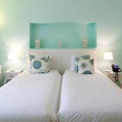 Апартаменты Rossio Apartments Студия с различными типами кроватей фото 5