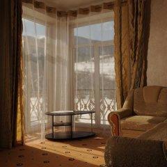 Гостиница Гостинично-оздоровительный комплекс Живая вода 4* Люкс разные типы кроватей фото 8