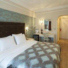 Grand Anka Hotel 4* Стандартный номер с различными типами кроватей фото 6