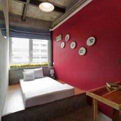Отель Smile Inn 2* Номер категории Эконом с различными типами кроватей фото 6