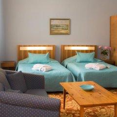 City Hotel Teater 4* Номер Комфорт с разными типами кроватей фото 10