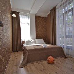Гостиница Blagoe ApartHotel 2* Апартаменты с 2 отдельными кроватями фото 5