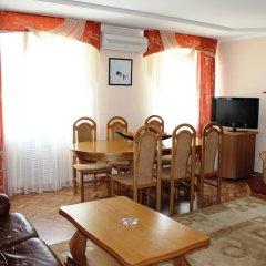Гостиница Саратовская комната для гостей фото 4