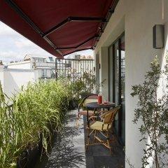Le Roch Hotel & Spa 5* Улучшенный люкс с различными типами кроватей фото 3
