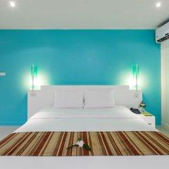 Отель Tuana The Phulin Resort 3* Улучшенный номер с двуспальной кроватью