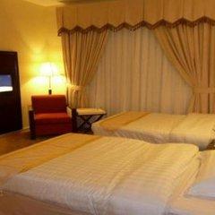 Отель Al Maha Residence RAK 3* Стандартный номер с различными типами кроватей фото 6