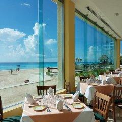 Отель Park Royal Cancun - Все включено питание фото 2