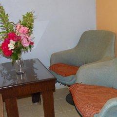 Отель Vila Reni & Risi Албания, Ксамил - отзывы, цены и фото номеров - забронировать отель Vila Reni & Risi онлайн комната для гостей фото 5