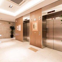 Отель Aventree Jongno Сеул интерьер отеля фото 2