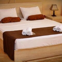 Отель Nitsa Стандартный номер с двуспальной кроватью фото 4