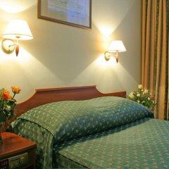 Hotel Tumski 3* Стандартный номер с двуспальной кроватью фото 5