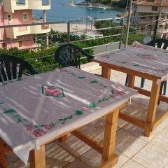 Отель Holiday Home Minaj Албания, Ксамил - отзывы, цены и фото номеров - забронировать отель Holiday Home Minaj онлайн бассейн