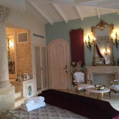 Lukka Exclusive Hotel Турция, Калкан - отзывы, цены и фото номеров - забронировать отель Lukka Exclusive Hotel - Adult Only онлайн спа