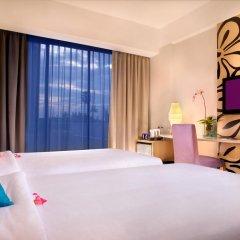 Отель Ibis Styles Bali Benoa 3* Стандартный номер с различными типами кроватей
