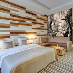 Garni Hotel Zavicaj комната для гостей фото 2