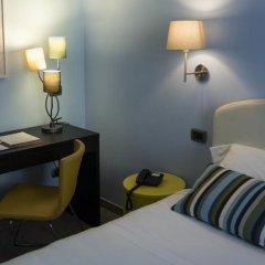 Hotel Florence 3* Стандартный номер с различными типами кроватей фото 3