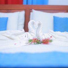 Отель OwinRich Resort 3* Улучшенный номер с различными типами кроватей фото 11