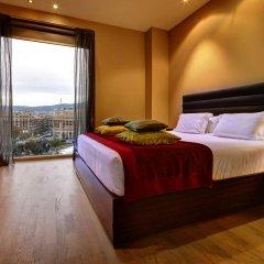Отель Olivia Plaza 4* Люкс