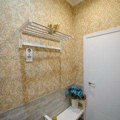 Гостиница АРТ Авеню Стандартный номер двухъярусная кровать фото 24