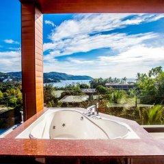 Отель Q Conzept ванная