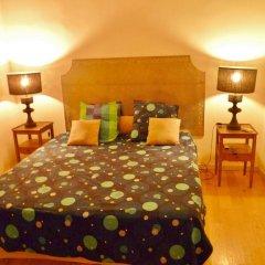 Отель Le Vieux Nice комната для гостей
