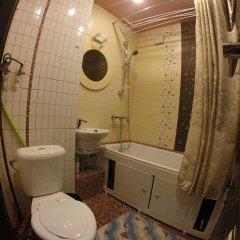 Гостиница Эдем на Красноярском рабочем ванная фото 2