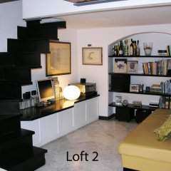 Отель Loft in San Lorenzo Генуя развлечения