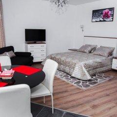 Апартаменты Apartments Georg-Grad Улучшенные апартаменты разные типы кроватей фото 4