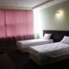 Гостиница Галактика Стандартный номер с 2 отдельными кроватями фото 3
