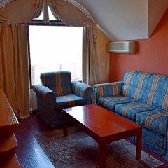 Hotel Royal Стандартный номер фото 2