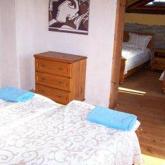 Отель Casa De Artes Guest House 3* Стандартный номер фото 5