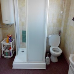 Отель Villa Perun Варна ванная