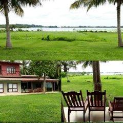 Отель Lake View Cottage Шри-Ланка, Тиссамахарама - отзывы, цены и фото номеров - забронировать отель Lake View Cottage онлайн фото 5