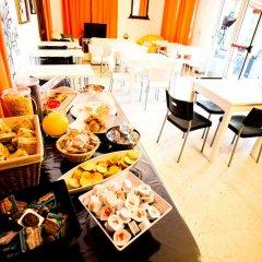 Hotel Migani Spiaggia 2* Номер категории Эконом с различными типами кроватей фото 5