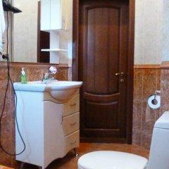 Гостиница Comfortel ApartHotel Украина, Одесса - 7 отзывов об отеле, цены и фото номеров - забронировать гостиницу Comfortel ApartHotel онлайн ванная фото 2