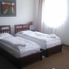 Hotel Penzion Praga 3* Стандартный номер с двуспальной кроватью (общая ванная комната) фото 7