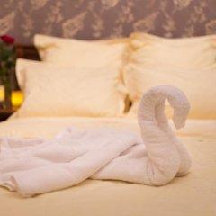 Мини-Отель Калифорния на Покровке 3* Номер Бизнес с двуспальной кроватью фото 10