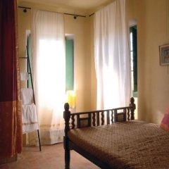 Отель Casa Azzurra Стандартный номер