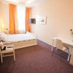 Гостиница Гермес 3* Стандартный номер разные типы кроватей фото 7