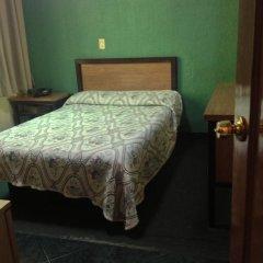 Hotel Nueva Galicia 3* Номер Делюкс с различными типами кроватей фото 11