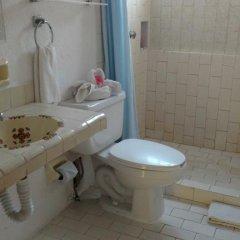 Hotel Olinalá Diamante 3* Стандартный номер с двуспальной кроватью фото 24