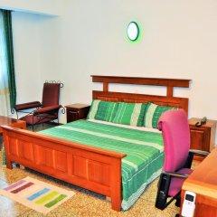 Отель SwissGha Hotels Christian Retreat & Hospitality Centre комната для гостей фото 3