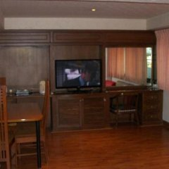 Sawasdee Hotel интерьер отеля фото 3