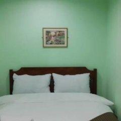 Rungtawan Hostel Стандартный номер двуспальная кровать фото 2