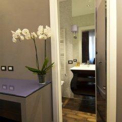 Отель BDB Luxury Rooms Margutta 3* Стандартный номер с различными типами кроватей фото 12